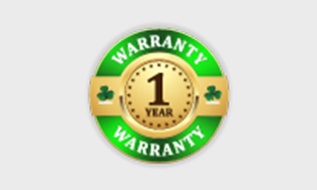 One Year Warranty Pest Control