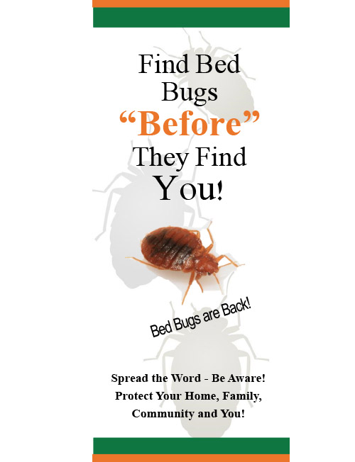 Find Bed Bug